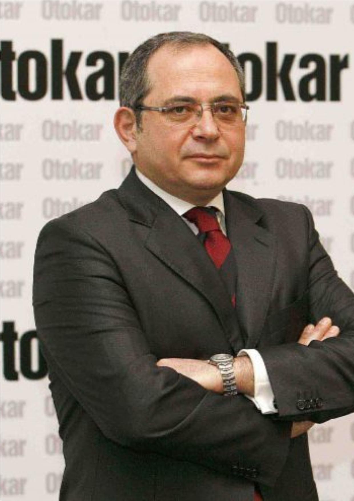 Ahmet Serdar GÖRGÜÇ