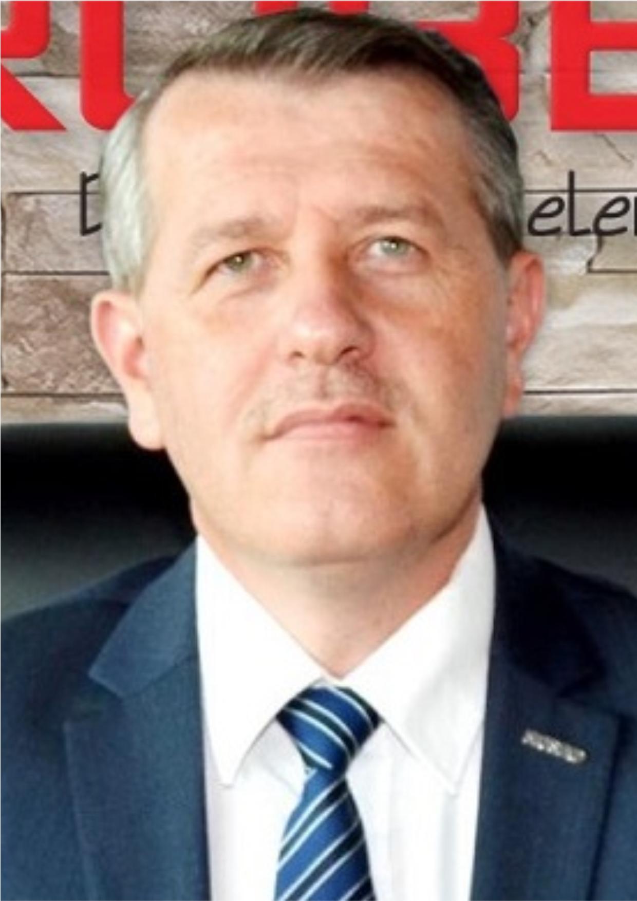 Ali Ziya BOLGÖNÜL