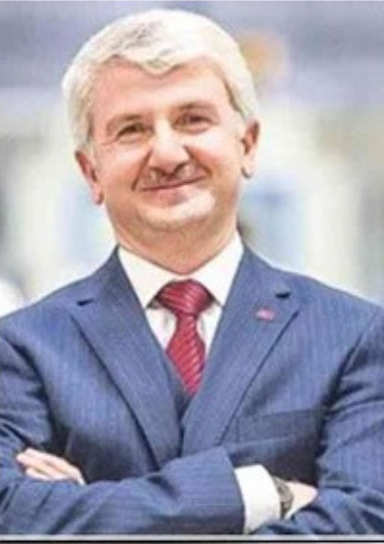 Prof. Dr. Mahmut AKŞİT