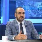 Doç. Dr. Mehmet Furkan ŞENER