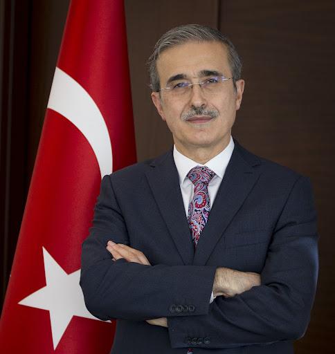Prof. Dr. İsmail DEMİR