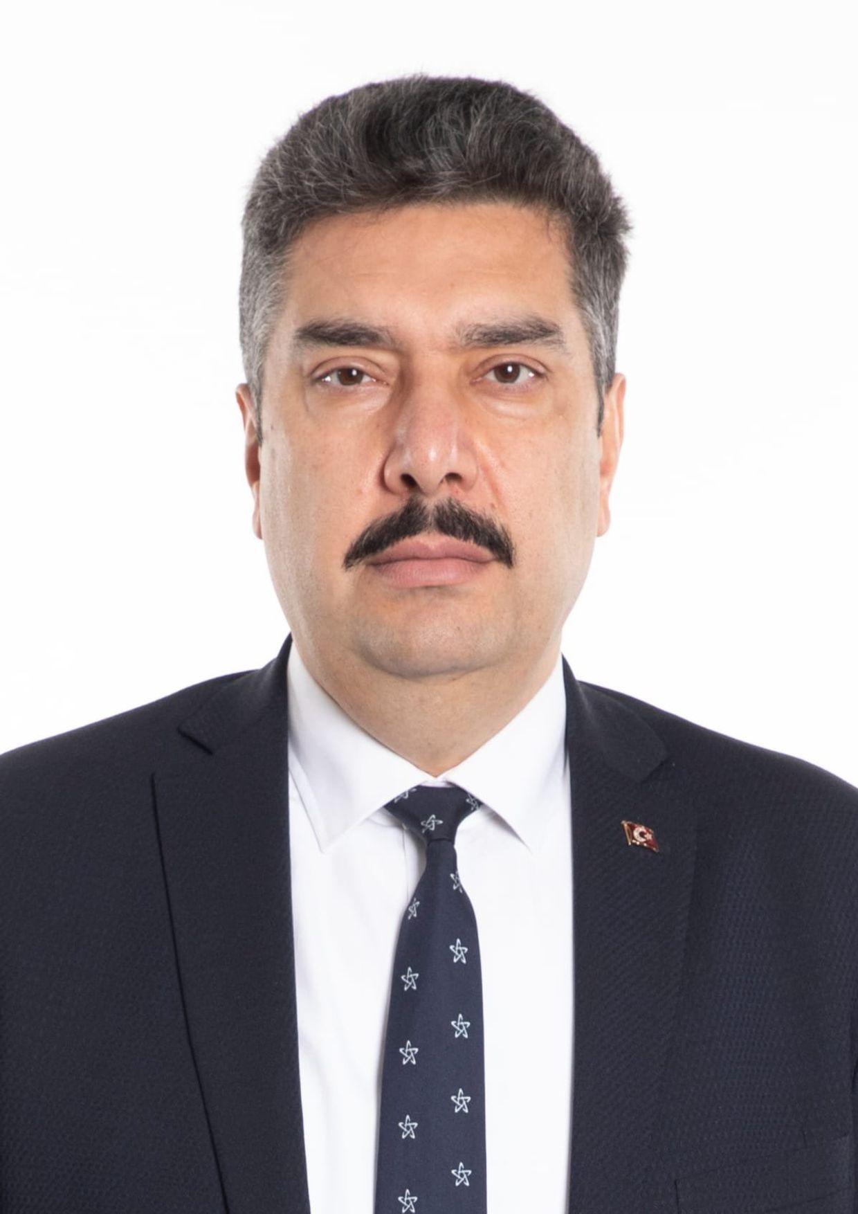 Dr. Mehmet Akif NACAR
